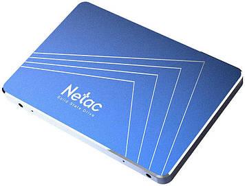 SSD накопитель Netac N600S 720GB