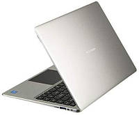 Ноутбук NuVision Traveler 14 FHD, 4/32GB, N3350 (TM141WT720C) Silver