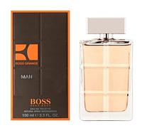 Мужская туалетная вода Hugo Boss Boss Orange For Men (Хьюго Босс Оранж) 100 мл