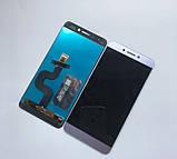 Модуль (сенсор+дисплей) для Leeco le S3 Letv X620, фото 3