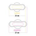 Прокладки жіночі гігієнічні Kotex Ultra Soft Супер, 16шт, фото 3