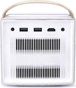 Проектор XGiMi Aurora CC (XGCCW) White