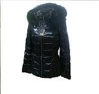 Пуховик (куртка) женский зимний