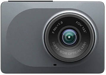 Видеорегистратор Xiaomi Yi Car DVR 1080р 60fps Grey YCS.1015