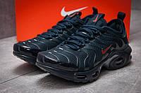 Женские кроссовки в стиле Nike Air Tn, тёмнo-cиние 38(24,5 см), в наличии:38,39,41