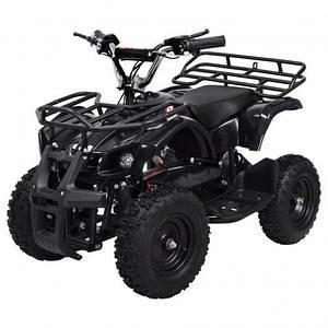 Квадроцикл PROFI HB-EATV800N-2(MP3) V3 электроквадроцикл черный
