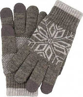 Перчатки Xiaomi Перчатки Xiaomi Mi Wool Touch Gloves grey