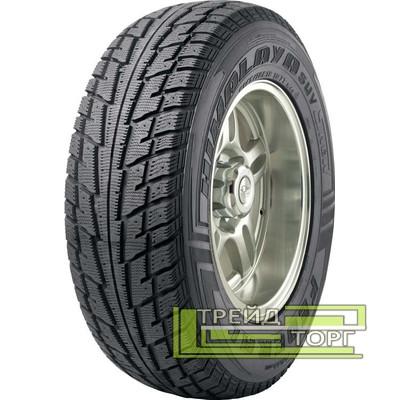 Зимняя шина Federal Himalaya SUV 225/65 R17 102T (под шип)