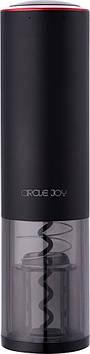 Штопор Circle Joy touch Automatic bottle opener Black Red(CJ-EKPQ02)