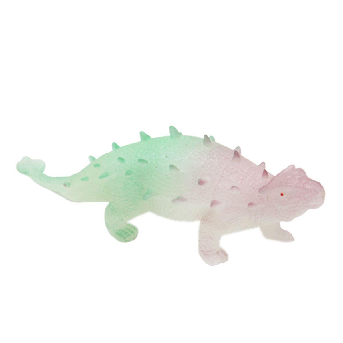 Динозавр-тянучка Анкилозавр