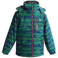 Зимняя куртка Trespass Roscoe Ski Jacket (размер 122-128см.), фото 1