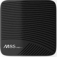 Смарт ТВ Mecool M8S Pro TV Box Amlogic S912, 2Gb DDR4+16Gb