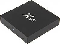 Смарт ТВ X96 TV Box Amlogic S905X, 2Gb+16Gb