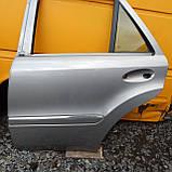 Двері передні задні для Mercedes-Benz ML W164, фото 3