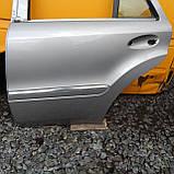 Двері передні задні для Mercedes-Benz ML W164, фото 4