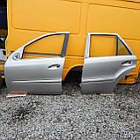 Двері передні задні для Mercedes-Benz ML W164, фото 2