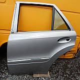 Двері передні задні для Mercedes-Benz ML W164, фото 6