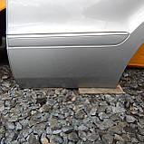 Двері передні задні для Mercedes-Benz ML W164, фото 9
