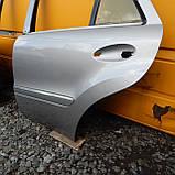 Двері передні задні для Mercedes-Benz ML W164, фото 10