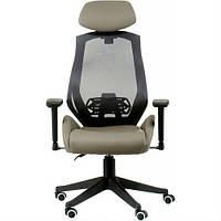 Кресло офисное Special4You Alto Grey E4275, КОД: 1710153