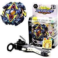 Игрушки волчок Beyblade ZILLION ZEUSI
