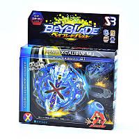 Игрушки волчок Beyblade ESCALIUS