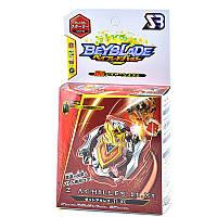 Игрушки волчок Beyblade Z ACHILLES
