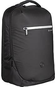 Рюкзак С отделением для ноутбука CARLTON Dorset LPBPDOR2BLK;01 черный