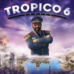 Tropico 6 Ps4 (Цифровой аккаунт для PlayStation 4) П3