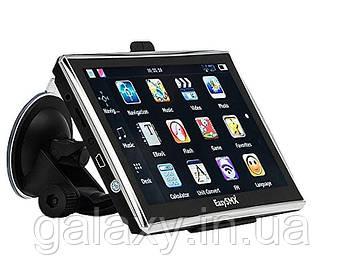 Навігатор GPS сенсорний екран музика фото відео 5 дюймів 84h-3