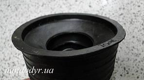 Гумовий Манжет 40х70 мм