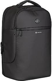 Рюкзак с отделением для ноутбука CARLTON Dorset LPBPDOR4BLK;01 черный
