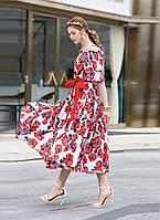 Сарафан  маки Dolce Gabbana. Люкс качество (S размер)