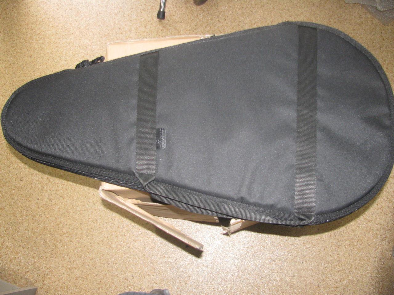 Чехол-ракетка  76 см для   винтовок буллпап