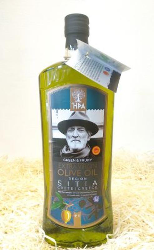 Оливковое масло Kalamata 1л
