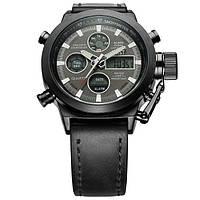 Мужские военные наручные тактические часы Amst am3003 амст современные Армейские противоударные сша годинник