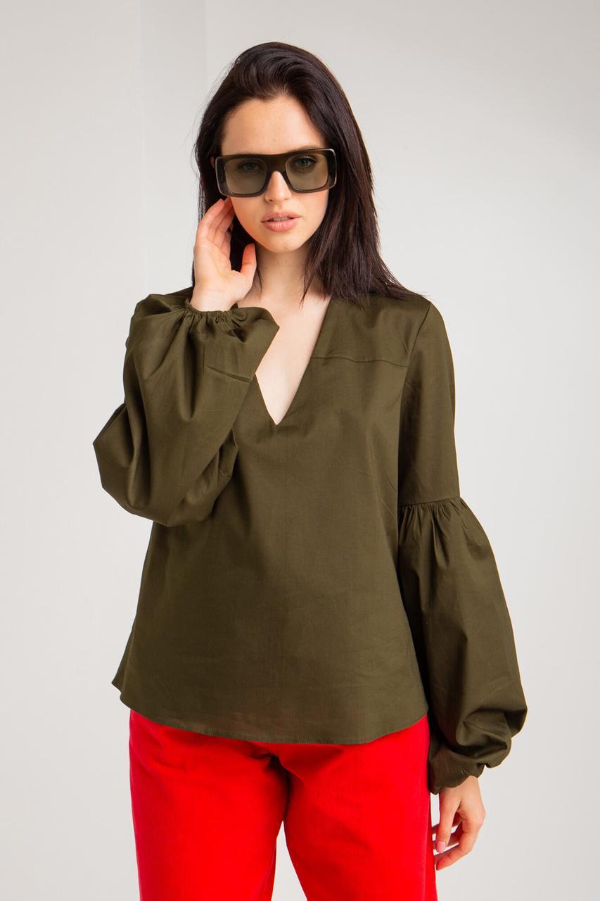 Блуза IRIMMA