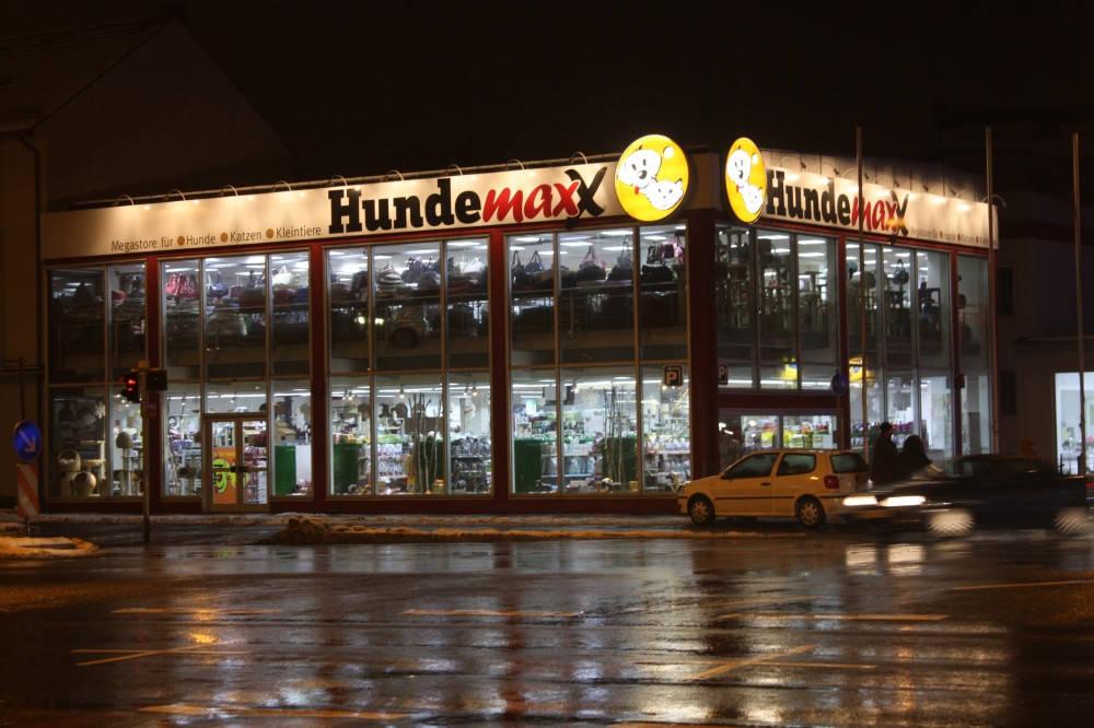 Решения для супермаркетов и торговых комплексов