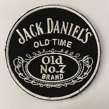 "Шеврон ""Jack Daniel's"""