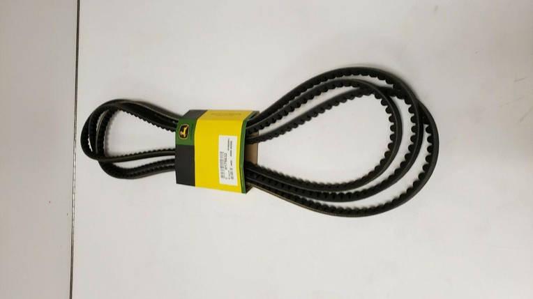 H175632, Ремень 3830-A/13x8 (H169007/AP1004469) привода ротационной сетки, фото 2