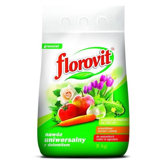 Florovit универсальный 5 кг