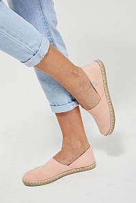 Обувь женские MOODO L-BU-3102 L.PINK