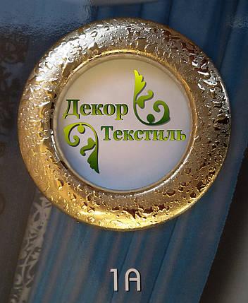 ЛЮВЕРСЫ 35 ММ, ГАЛЬВАНИКА EG0001 цвет 1а, фото 2