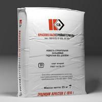 Известь строительная гидратная  CL 80-S сухая порошкообразная в бумажных мешках 25 кг.