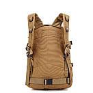 Тактический, походный рюкзак Military. 30 L. Койот, милитари.  / T420 Vsem, фото 4