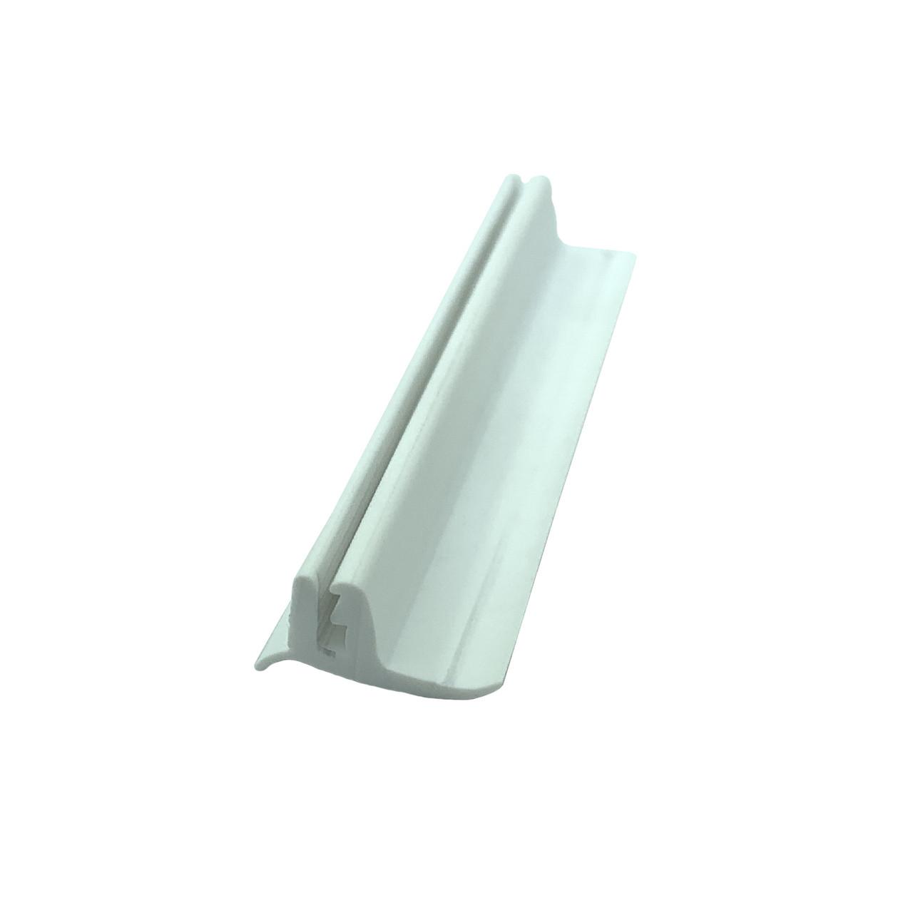 Вставка декоративна для натяжної стелі TLG (біла, ширина 15 мм)