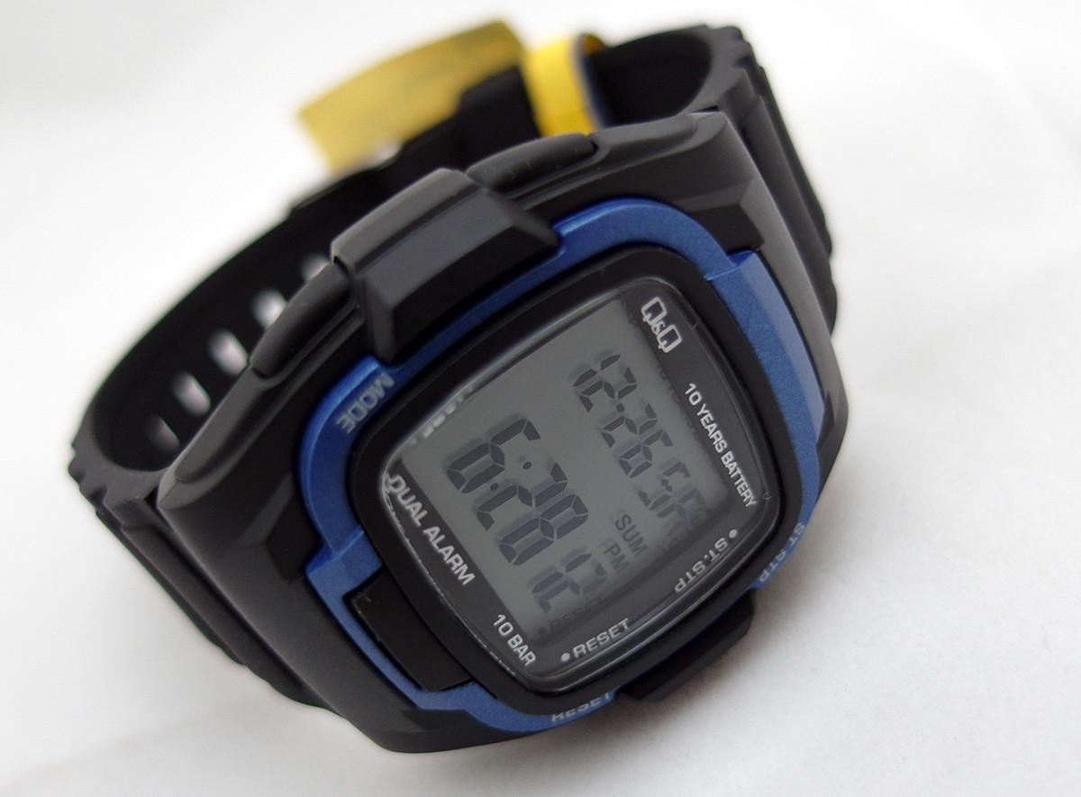 908aa8ee Часы Q@Q 10Bar, батарейка 10 лет, МА15P103Y: продажа, цена в Киеве ...