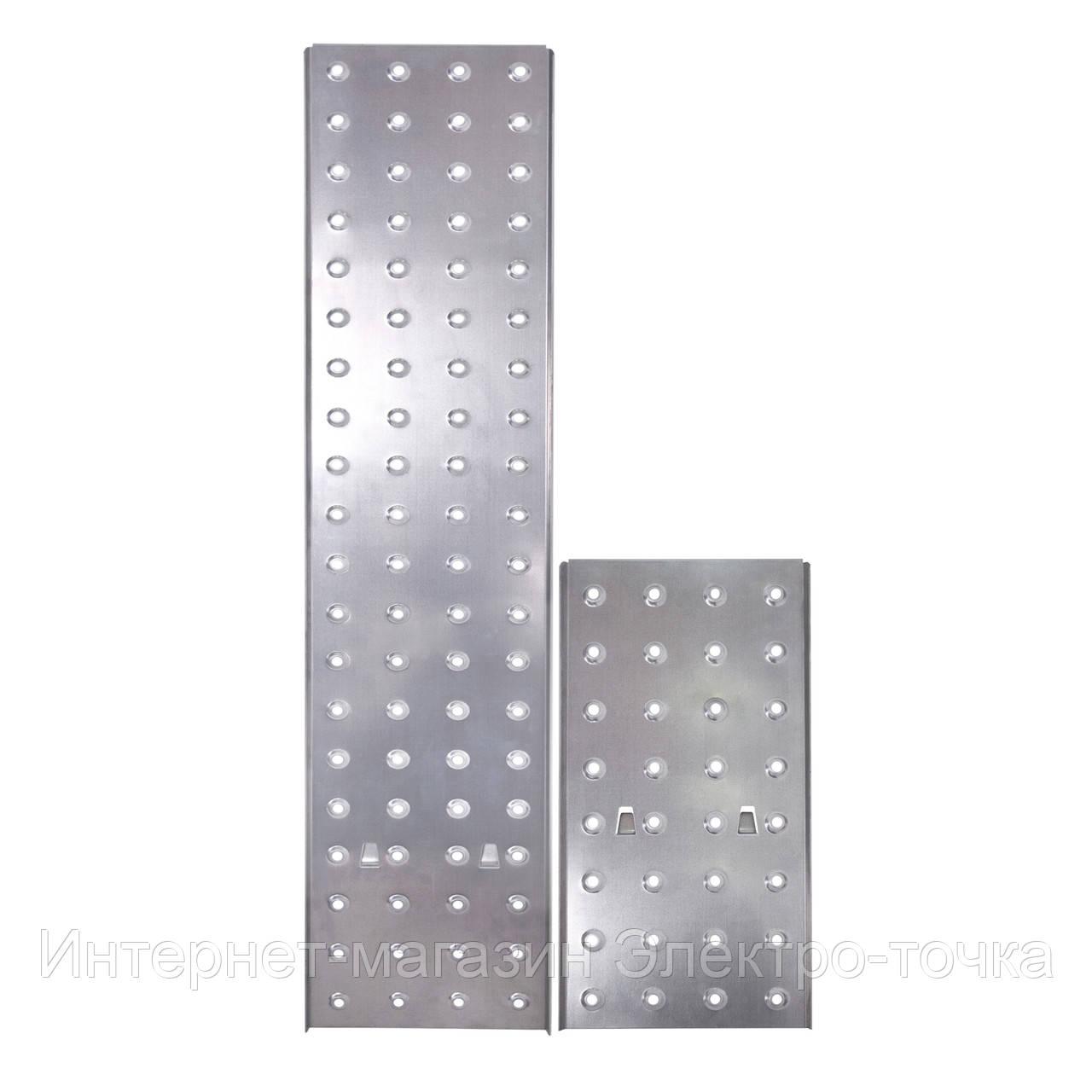 Платформа стальная Laddermaster P4A4