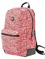 "Рюкзак молодежный  ""Agent Reflective""  YES R-02, розовый, 558516, фото 1"