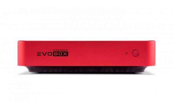 EVOBOX [Ruby]
